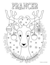 Adult Coloring Pages Books Holiday Gift Tags Christmas Time Patchwork