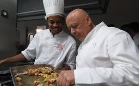emploi cuisine grigny la formation produits de la mer du chef thierry marx