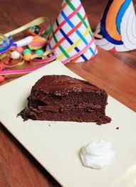 cuisine sans lait recette de gâteau au chocolat sans gluten et sans lait naturacoach