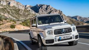 2019 Mercedes-AMG G63: Everything You Need To Know About The ... How To Have A Gwagon Thats Cheap And Original Using Army Surplus Mercedes Benz G Wagon 280 Ge Swb Auto Mercedes Gclass 2018 Pictures Specs Info Car Magazine Wagon Truck Interior Bmw Cars G500 Xxl By Gwf In Ldon Huge Custom Gwagon Youtube Mansorys Mercedesbenz Gclass Mods Are More Mild Than Wild Motor The New Mercedesmaybach 650 Landaulet 1985 For Sale Near Bethesda Maryland 20817 20 Ultimate Challenger Automobile News Images Military Vehicle Check Out Jurassic Worlds Monster Suv With 6wheels G63 Amg 6x6 Wikipedia