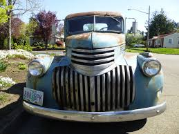 The Latest Ultimate Curbside Classic: 1946 Chevrolet Pickup – The ... 1941 Chevy Truck 3100 Short Bed V8 Dk Candy Apple Red Free Shipping Chevrolet Pickup 1 12 Ton Dually Youtube Rat Rod The Hamb Steve Mcqueens Pickup Listed On Ebay Percentage Of For Sale Classiccarscom Cc1118983 Flipped Latest Ultimate Curbside Classic 1946 Hot Network Sold Autolirate 194146 And Last Picture Show