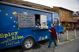 Anchorage Food Trucks Get Ready To Face One Of Their Biggest ...