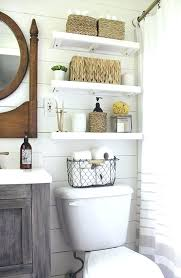 Bathroom White Wood Furniture Marvelous On And
