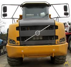 Volvo A40F Articulating Off Highway Dump Truck For Sale CE Highway ...