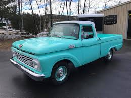 1964 Ford F100 For Sale #2211294 - Hemmings Motor News 1964 Ford F100 Truck Classic For Sale Motor Company Timeline Fordcom Coe A Photo On Flickriver F250 84571 Mcg Antique F350 Dump Vintage Retro Badass Clear Title Ford Custom Cab Truck Two Tone 292 Y Block 3speed With Od 89980 81199 Hemmings News Pickup 64 F600 Grain As0551 Bigironcom Online Auctions 85 66 Econoline Pick Up Sale Trucks