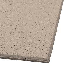 Lowes Ceiling Tiles Suspended by Shop Armstrong Ceilings Common 24 In X 24 In Actual 23 704 In