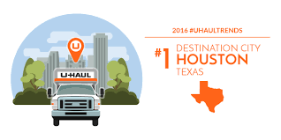 100 Truck Rental Durham Nc UHaul 2016 Destination City No 1 Houston My UHaul StoryMy U