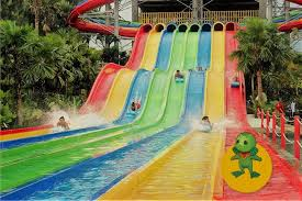 JogjaBay Pirates Adventure Waterpark