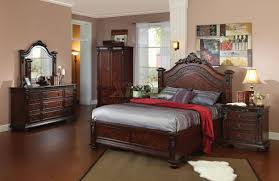 Awesome Queen Bed Set Furniture Cool Modern Check More At Http Pic