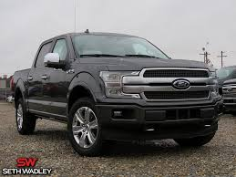 2018 Ford F-150 Platinum 4X4 Truck For Sale Perry OK - JFE47086 Ken Block Has An Awesome New 900hp Ford F150 Pickup Truck 2018 Reviews And Rating Motortrend The Most Fuelefficient Fullsize Truckbut Not For Long Vs F250 F350 Differences Similarities Harleydavidson Join Forces Limited Edition Maxim Save Now With Specials In Beaumont Tx 50l V8 4x4 Supercrew Review Car Driver Previews 2016 Sema Show Trucks Expert Specs Photos Carscom Hennessey Hpe750 Supercharged Upgrade 2019 Truck Americas Best Pickup Fordcom
