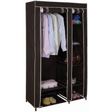 Outstanding Portable Wardrobe Closet Walmart 29 With Additional