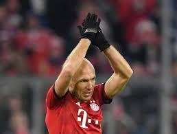 100 Torres Villa Arjen Robben Set To Join Iniesta And In Japan As FC
