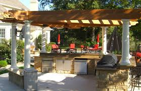Patio & Pergola : Outdoor Backyard Kitchen Designs Amazing Pergola ... Outdoor Kitchen Design Exterior Concepts Tampa Fl Cheap Ideas Hgtv Kitchen Ideas Youtube Designs Appliances Contemporary Decorated With 15 Best And Pictures Of Beautiful Th Interior 25 That Explore Your Creativity 245 Pergola Design Wonderful Modular Bbq Gazebo Top Their Costs 24h Site Plans Tips Expert Advice 95 Cool Digs