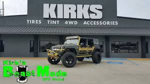 100 Louisiana Truck Outfitters Kirks Tire And Accessories