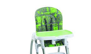 Evenflo Majestic High Chair by Cadeira Para Refeição Evenflo 200 Apple Green Youtube