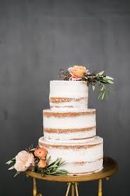 Naked Cake Waiting On Martha Rustic White Photography