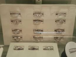 Engagement Rings At Jewelry Repair Center Of West Milford