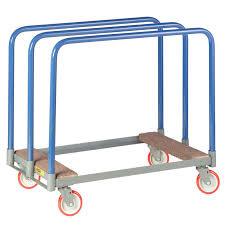 100 Hand Trucks R Us Little Giant Heavy Duty Platform Cart Walmartcom