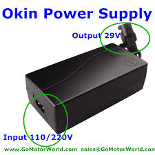Okin Lift Chair Remote by 110 220v Input 29v Output Okin Motor Controller Motor Power Supply