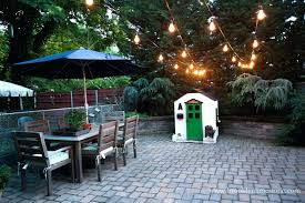 Walmart Patio Umbrellas With Solar Lights by Snowflake Led String Lights Outdoor String Patio Lights Ideal