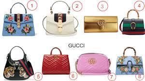 the new gucci top handbags 2017 fashionr