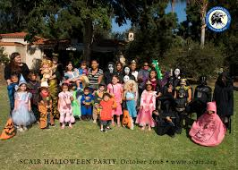 Balboa Park Halloween by Scair Sctca Tribal Tanf Indian Harvest Feast Balboa Park San Diego
