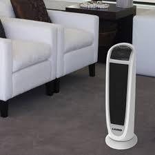 Lasko Table Fan Walmart by Lasko 5165 23 In Digital Ceramic Tower Heater With Remote Control