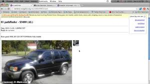 Craigslist Meridian MS Used Cars And Trucks - For Sale By Owner ...