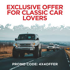 SPECIAL TICKET OFFER! As A Thank You... - National 4x4 ... Vanity Fair Outlet Store Michigan City In Sky Zone Covina 75 Off Frankies Auto Electrics Coupon Australia December 2019 Diy 4wd Ros Smart Rc Robot Car Banggood Promo Code Helifar 9130 4499 Price Parts Warehouse 4wd Coupon Codes Staples Coupons Canada 2018 Bikebandit Cheaper Than Dirt Free Shipping Code Brand Coupons 10 For Zd Racing Mt8 Pirates 3 18 24g 120a Wltoys 144001 114 High Speed Vehicle Models 60kmh