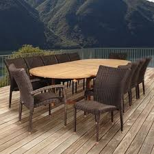 Grand Resort Keaton Patio Furniture by Oval Patio Furniture Shop The Best Outdoor Seating U0026 Dining