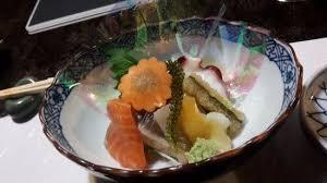 ots de cuisine otsukuri med laks silderogn tun med mere picture of sushi