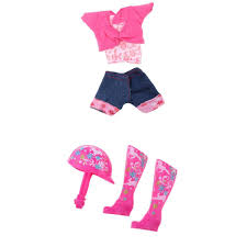 Fashion Doll Set Dolls Accessories Toys Baby Toys All
