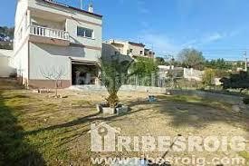 Sitges House For Sale Olivella