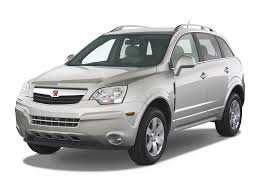 100 Saturn Truck 2008 VUE Reviews And Rating Motortrend