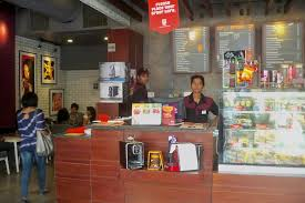 Installation Cuts Down On Manual Intelligence Visits And Enables Cafe Coffee Day CCD To Service Customers Better