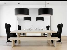 Latest Dining Room Trends Designs 2016 New