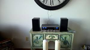 Ilive Under Cabinet Radio Walmart by Innovative Technology Cd Stereo System With Bluetooth Walmart Com