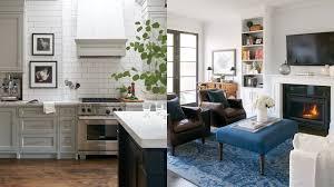 100 Contemporary House Interior Design A Classic Family Home