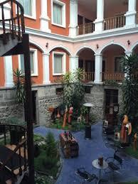 Hotel Patio Andaluz Tripadvisor by Foto De Mi Esposa Rosa Erika Chacín Junto A Daysi Suasnavas Jefe