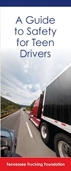 A Guide To Safety For Teen Drivers - Tennessee Trucking Foundation ... To Enroll Trucking Company And Its Driver To Be Imminent Hazards Public Safety Trucking Safety Gear Shift Prime Inc Truck Amenities Photo Transportation Coalition Government Will Abolish Road Safety Remuneration System If Share The Road Monroe Accident Attorney Tips Ewing Cstruction Llc Colorado No Herevolvos New Driverless Cuts Cab Design Students Get Big Reaction Knowing 5 For Drivers Tahoe Pinterest Sleep Apnea Supreme Court Denial Is Good News