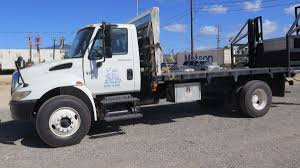 2003 International 4400 Detroit Dt466 Flat Bed Truck - Large Lift ... 2003 Intertional 4400 Detroit Dt466 Flat Bed Truck Large Lift Morgan Truck Box With Gate Sells On Bigironcom Youtube 20 24 26 Box A Liftgate Yelp Home Moving Rental Parket At Busy Street Stock Photo Picture And Video Magic Penske 2018 New Hino 155 16ft At Industrial Rent With 24ft 1992 Isuzu Utility Box Truck Wliftgate Paramount Pating Thieman Tvl Series Railgate Tvl16 Heavy Hauler