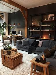 eleganz auf männliche diese wohnzimmer sind typisch