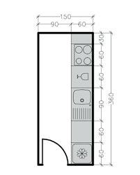 conception de cuisine en ligne conception de cuisine en ligne le plan dune cuisine de 54 ma