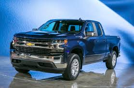 Fort Wayne Assembly To Produce 2019 Chevrolet Silverado | News ...