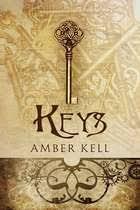 Keys Ebook By Amber Kell