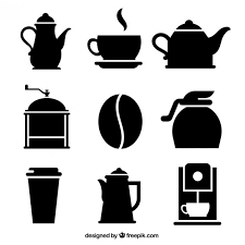 Coffee Grinder Vectors Photos And PSD Files