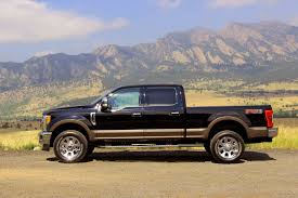 2017 Ford Super Duty Review - AutoGuide.com Seven Features Missing From The 2017 Super Duty Trucked Up Idiot Drowns New Ford Fordtruckscom Super Duty Fords Pinterest Unveils Fseries Chassis Cab Trucks With Huge 2016 F6750s Benefit Innovations Medium F350 Review Ratings Edmunds 2011 Heavy Truck Test Hd Shootout Truckin Magazine What Are Colors Offered On Work Trucks Still Exist And The Proves It 2015 Indianapolis Plainfield Andy Mohr