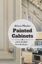 Thermofoil Cabinet Doors Bubbling by Painting Thermofoil Cabinets For The Home Pinterest Doors