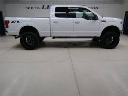 100 Lenz Truck Center Vehicle Details 2017 Ford F150 At Fond Du Lac WI