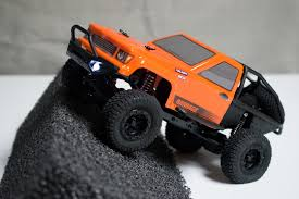 First Impressions: ECX Barrage 1/24 Micro R/C Crawler 124 Micro Twarrior 24g 100 Rtr Electric Cars Carson Rc Ecx Torment 118 Short Course Truck Rtr Redorange Mini Losi 4x4 Trail Trekker Crawler Silver Team 136 Scale Desert In Hd Tearing It Up Mini Rc Truck Rcdadcom Rally Racing 132nd 4wd Rock Green Powered Trucks Amain Hobbies Rc 1 36 Famous 2018 Model Vehicles Kits Barrage Orange By Ecx Ecx00017t1 Gizmovine Car Drift Remote Control Radio 4wd Off